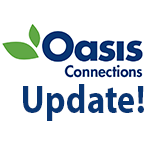 Updates galore from Oasis Connections