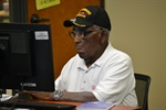 World War II Veteran Keeps His Tech Skills Sharp With Oasis Connections