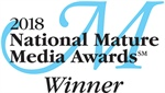 Oasis Connections Wins Awards in 2018 National Mature Media Awards Program