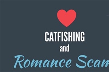 Latest video: Romance or catfishing scams are on the rise