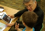 Tutors get training on how iPads enhance learning