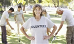 Five questions to help you find your next volunteer role