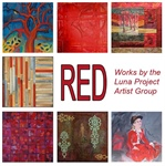 RED: Works by the Luna Project Artist Group