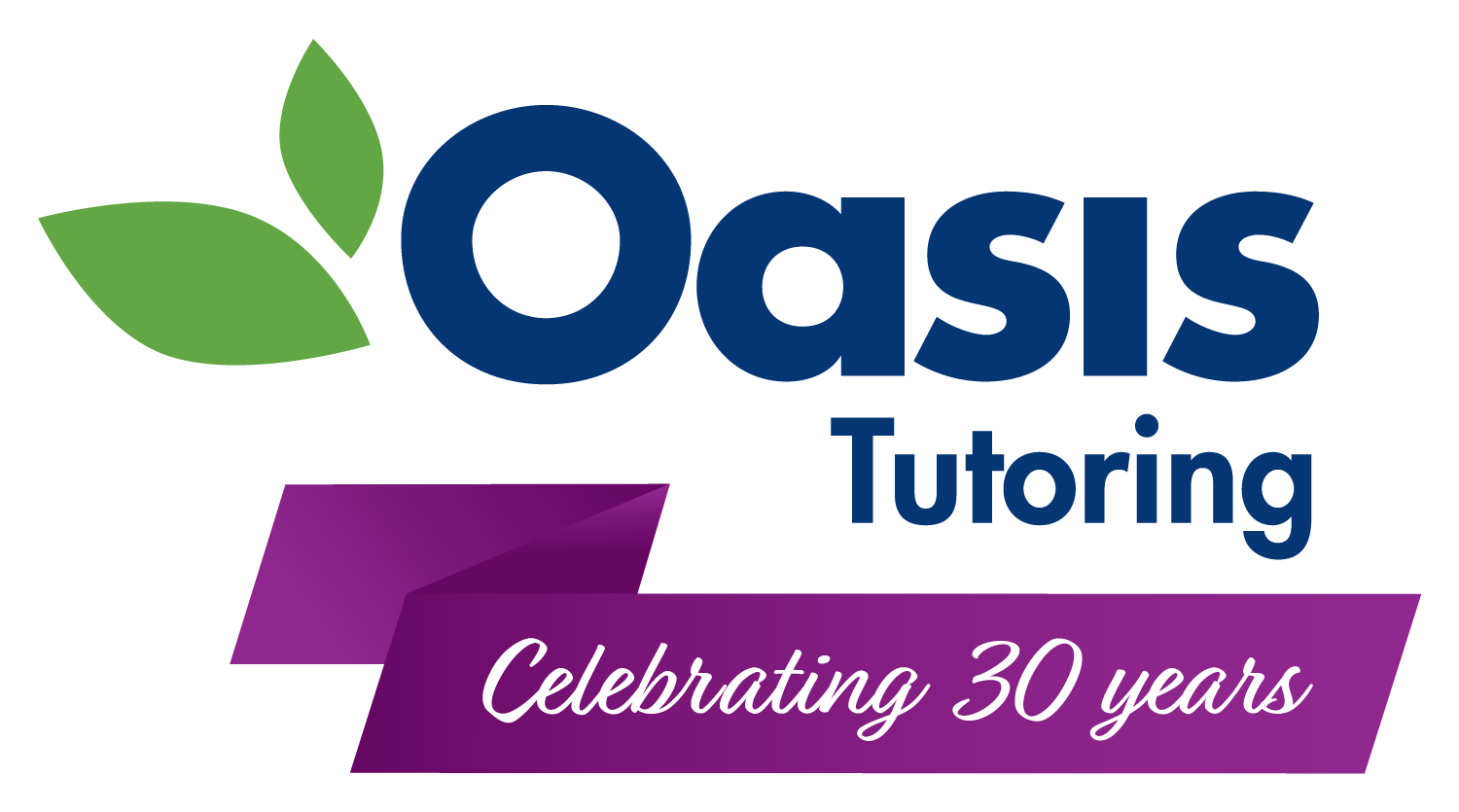 Oasis Intergenerational Tutoring 30 Years